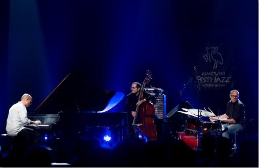 28e édition du Festi Jazz international de Rimouski