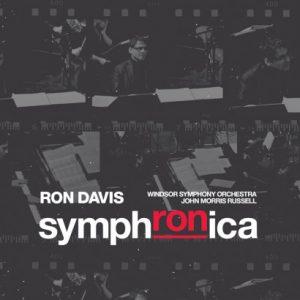 SymphRONica de Ron Davis