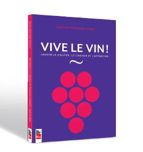 Karyne Duplessis Piché : Vive le Vin © photo: courtoisie