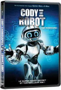 Cody le robot