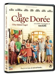 La cage dorée Un film de Ruben Alves