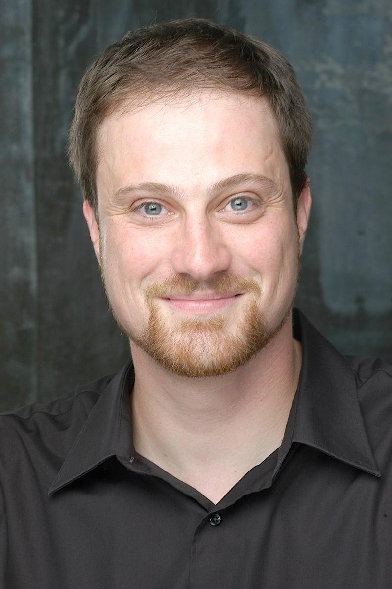 Antoine Bélanger