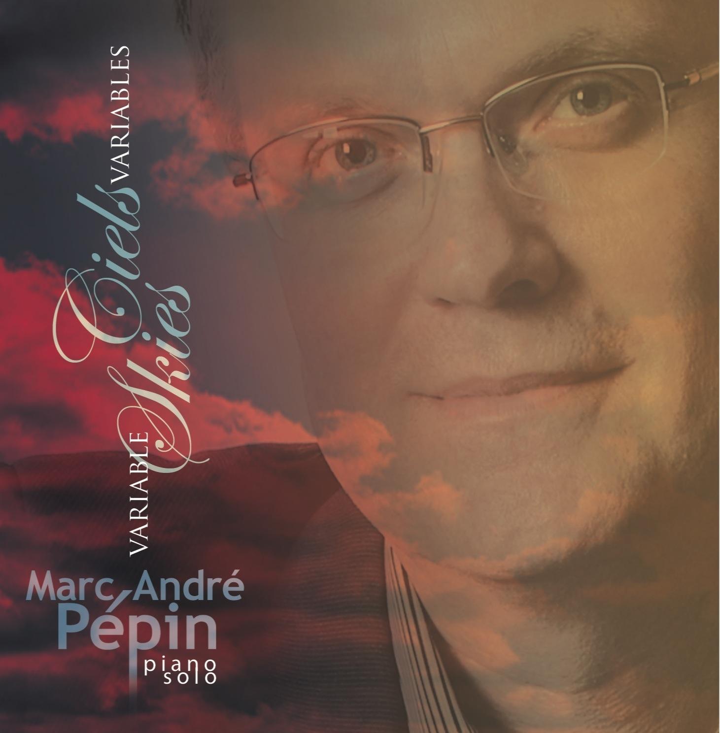 Marc-André Pépin