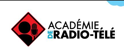 Académie de Radio-Télé