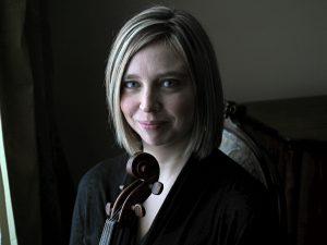 Karina Laliberté