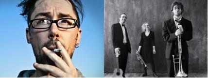 Keith Kouna Kintette et Benoit Paradis Trio