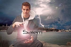 Salem au VBP