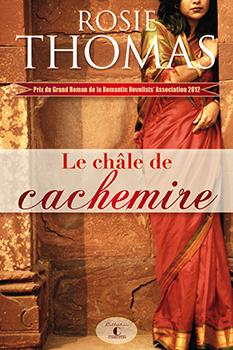Rosie Thomas, Le châle de cachemire © photo: courtoisie