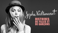 Sophie Vaillancourt