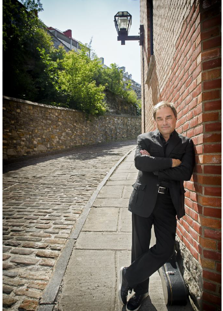François Léveillée