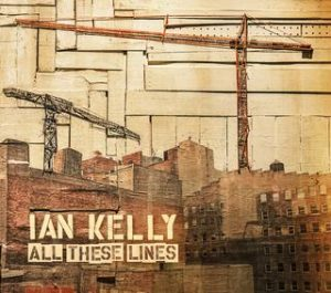 Ian Kelly présente All These Lines