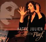 Katee Julien chante Piaf