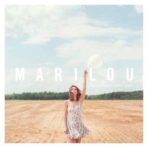Marilou s'offre Un peu d'air