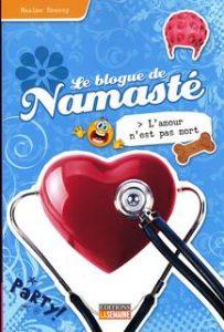 Le blogue de Namasté – L'amour n'est pas mort