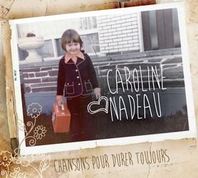 Caroline Nadeau