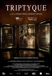 Triptyque de Robert Lepage et Pedro Pires