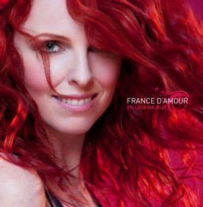 cover album En Love Majeur