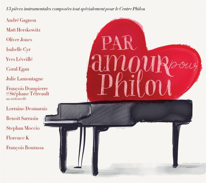 Par amour pour Philou