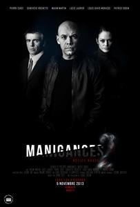 MANIGANCES : Notice Rouge