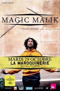 Magic Malik