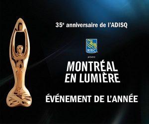 Montréal en lumière: un événement de l'année