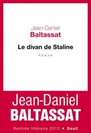 Jean-Daniel Baltassat, Le divan de Staline