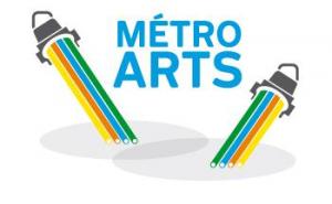 Métro Arts