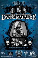 Cabaret Danse Macabre