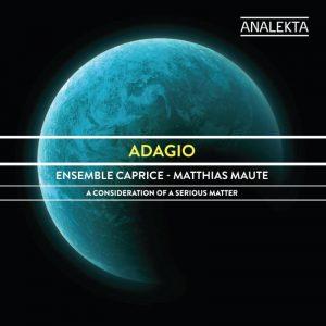 Album Adagio