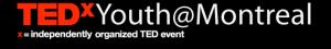 TEDxYouth@Montreal le 16 novembre 2013