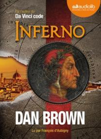 Dan Brown Inferno © photo : courtoisie