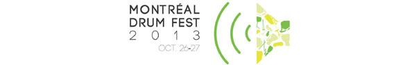 Montréal Drum Fest