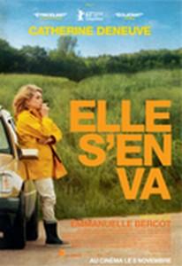 « ELLE S'EN VA » D'EMMANUELLE BERCOT