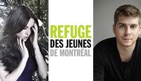 Marie-Mai et Jean-Marc Couture seront au show du Refuge
