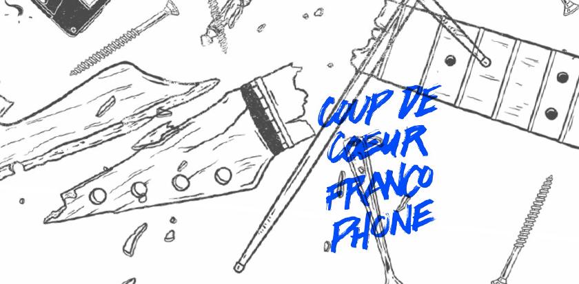 Coup de coeur francophone 2013: la programmation dévoilée!