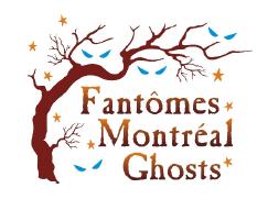 Fantôme Montréal Ghosts