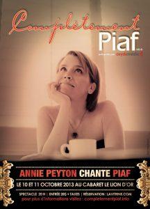 Annie Peyton