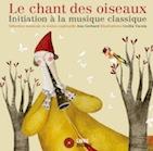 Le Chant Des Oiseaux initiation à la musique classique © photo: courtoisie