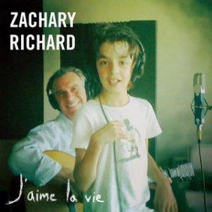 """Zachary Richard et Émile """"J'aime la vie"""""""