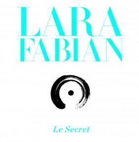 L''album Le Secret de Lara Fabian