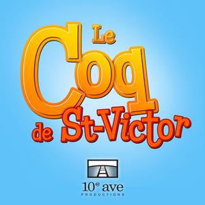 d'animation Le Coq de St-Victor