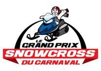 Le Grand Prix snowcross du Carnaval