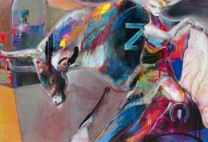 L'oeuvre de Dominic Besner
