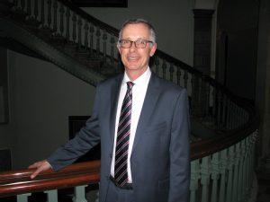 David Mendel, historien et auteur