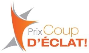 Prix Coup d'Éclat