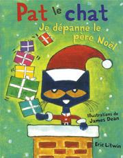 Pat le chat- je dépanne le Père Noël