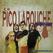 Le Pico Larouche Roche Bande