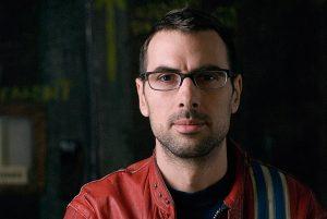 DJ Champion (Maxime Morin)