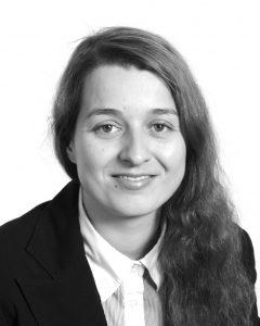 Nataliya Petkova