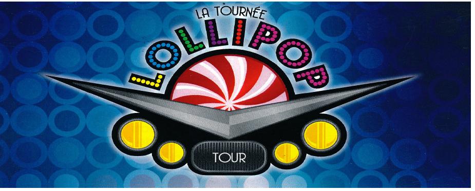 Le spectacle Lollipop